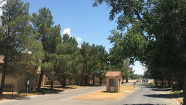 199 W. Madrid Rd. #D2, Las Cruces, NM  88005