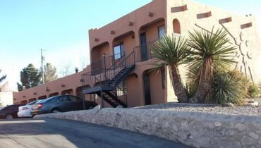 3128 Hillrise Drive #A, Las Cruces, NM  88011